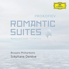 Prokofiev • Romantic Suites