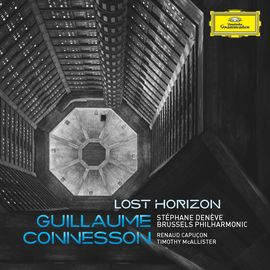connesson • lost horizon