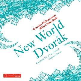 New World • Dvořák